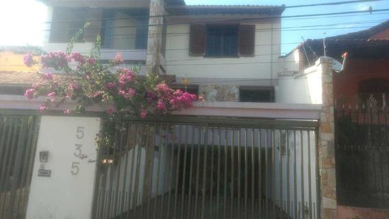 Excelente Casa No Serrano!! - 6992