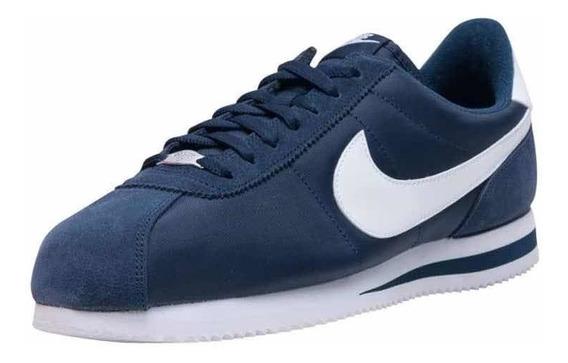 Nike Cortez Basic Nylon 411