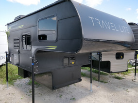 Campers Travel Lite Motorhome Rodante Camper Americano 4x4