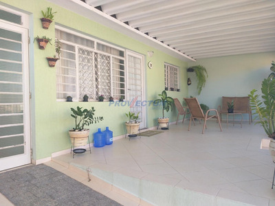Casa À Venda Em Jardim Santo Antônio - Ca268853