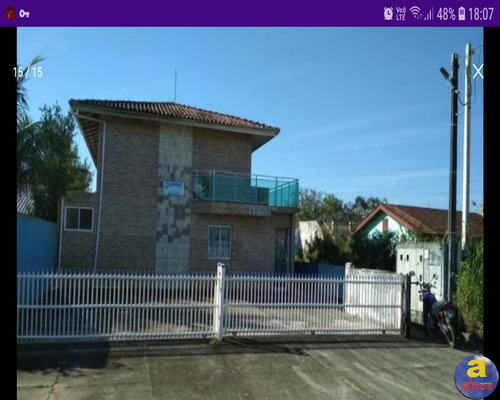 Imagem 1 de 26 de Casa - Ca00225 - 68798160