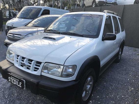 Kia Sportage Grand 4x4 Dlx 2.0d Tb 4p 2001