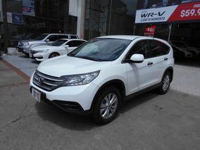 Honda Cr-v City 2013 Har 915