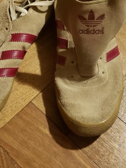 Zapatillas adidas Gasselle