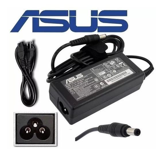 Carregador Do Notebook Asus X550c X550ca X551c X461ca S400ca