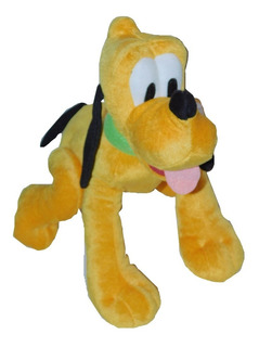 Peluche Disney Mickey Mouse Club House Pluto