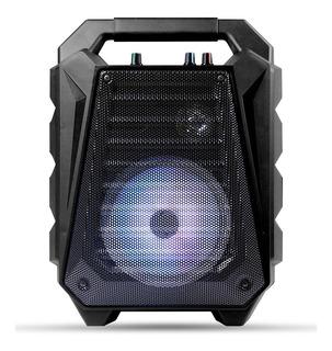 Parlante Kolke Kpm-274 Bluetooth Microfono Sd Karaoke