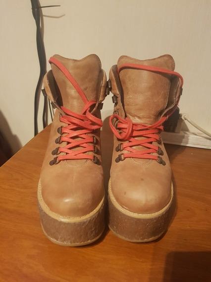 Zapatos Zappa