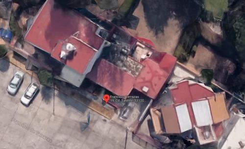 Imagen 1 de 6 de Mp-casa Residencial Venta Remate Bancario Ciudad Satelite Na