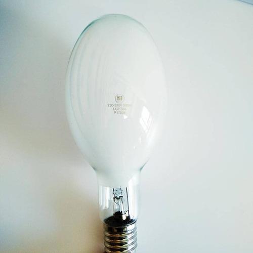 Bombillo Luz Mixta 500w  Ml-e  -220v Rosca E40 Hea Light