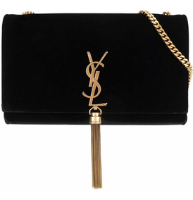 Bolsa Yves Saint Laurent Authentic De Luxo Ysl