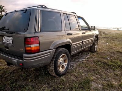 Jeep Grand Cherokee 5.2 V8 Limited