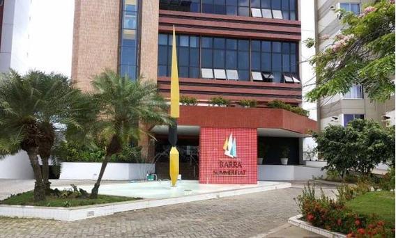Apartamento Em Barra, Salvador/ba De 35m² 1 Quartos À Venda Por R$ 265.000,00 - Ap537580