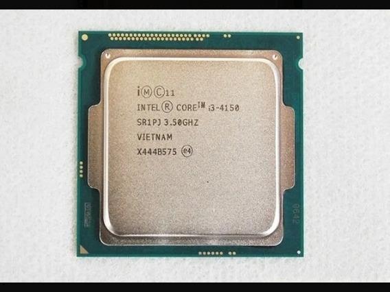Processador Intel Core I3 4150