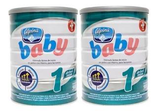 Leche Alpina Baby 3 Mercadolibre Com Co