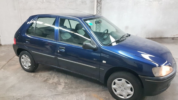 Peugeot 106 Xnd 1.5