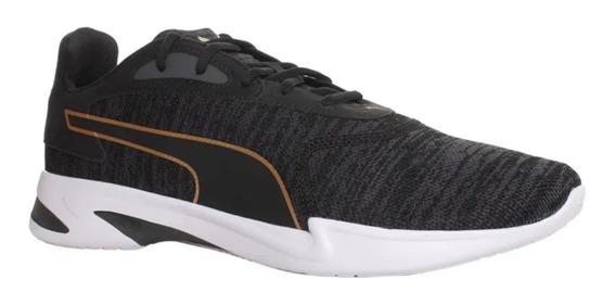 Zapatillas Puma Running Jaro Knit Hombre Abc Deportes