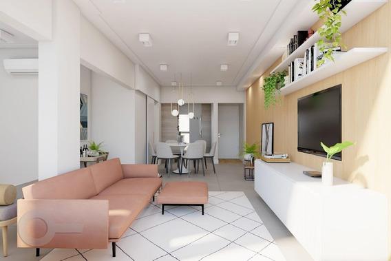 Apartamento Residencial À Venda, Leblon, Rio De Janeiro - . - Ap0524