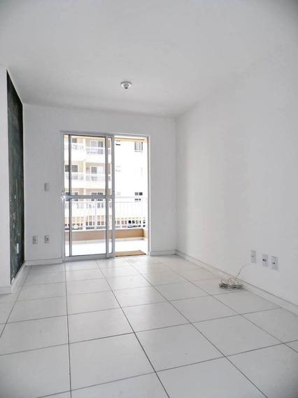 Apartamento Na Messejana - 3 Quartos, Lazer Completo