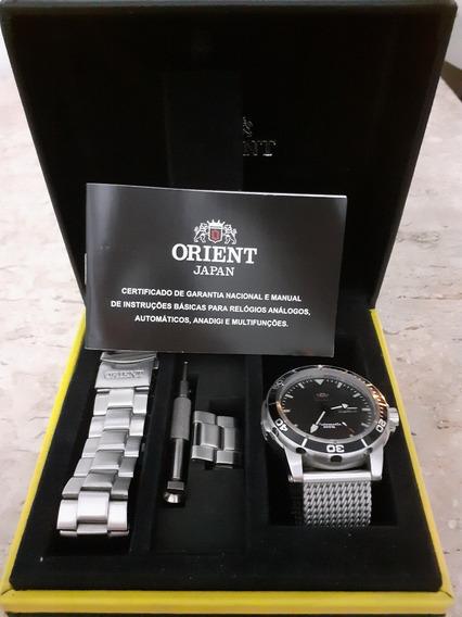 Relógio Orient Diver New Poseidon 469ss053