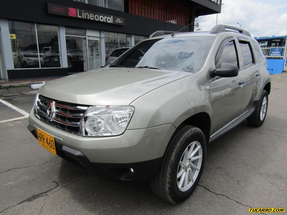 Renault Duster Expression 2000