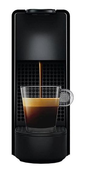 Cafeteira Nespresso Essenza Mini C Black 220V