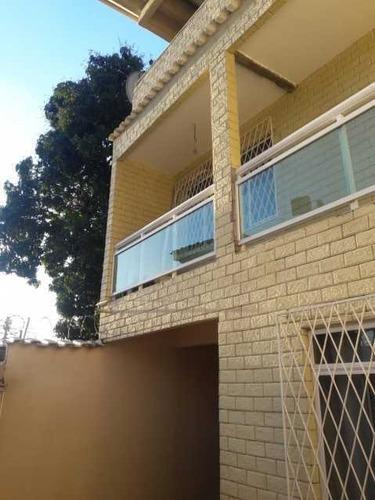Imagem 1 de 15 de Casa De Rua-à Venda-anchieta-rio De Janeiro - Ppca20162