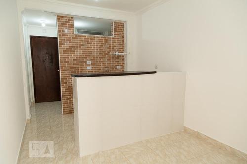 Apartamento Para Aluguel - Liberdade, 1 Quarto,  30 - 893273506