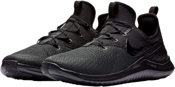 Nike Free Tr-8 Black / Black Cd9473-001