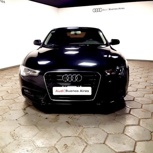 Audi A5 Coupe 2013 Usado Sportback Usada 2012 2014 2015 Pg