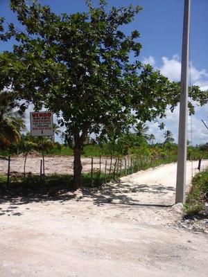 Terrenos En El Cortecito - Punta Cana, Cerca De La Playa.