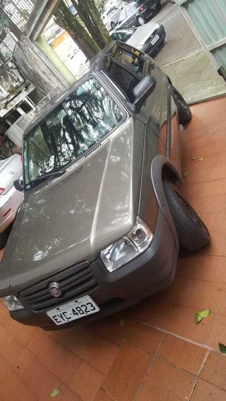 Uno Mille Way Economy 1.0 5p 2012 Flex