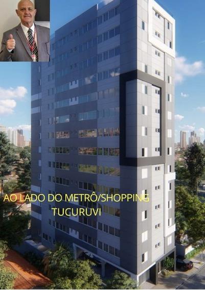 Apartamento A Venda No Bairro Vila Mazzei Em São Paulo - - 106-1