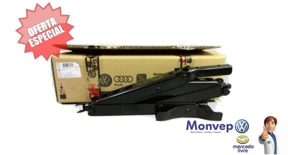 Macaco Da Kombi Original Vw - 7x0011031