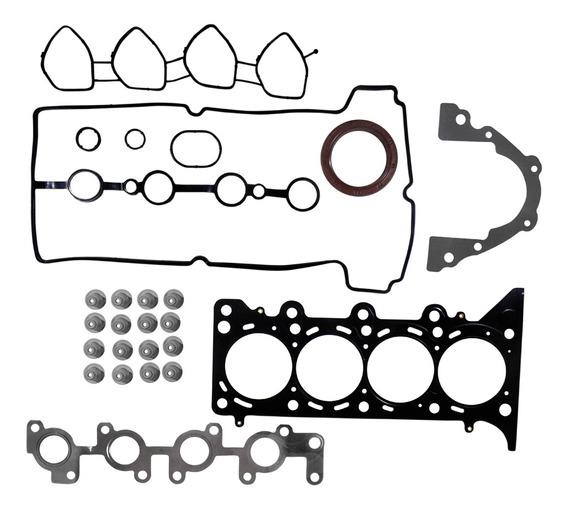 Kit Empaques Motor Spark Byte 2014 - 2015 Dohc 1.2l Mfi Gas