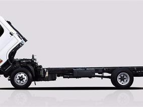 Hyundai Hd 78 Camion Para 5 Tons