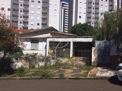 Casa À Venda Em Jardim Belo Horizonte - Ca001093