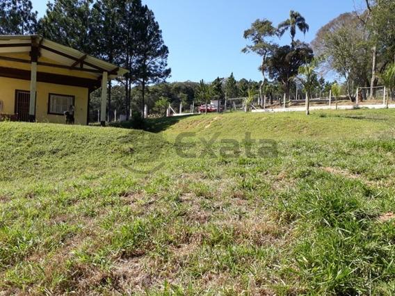 Chácara Com 7.840 M² Dentro De Condomínio Em Ibiúna Por R$400.000,00 - Ch00030 - 34458672
