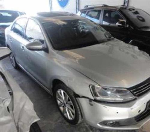 Sucata Para Venda De Peças Volkswagen Jetta Tsi 200cv Tsi