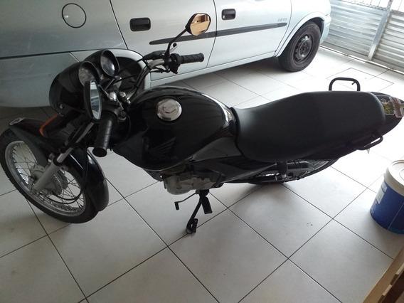 Honda Fan Cgi 150