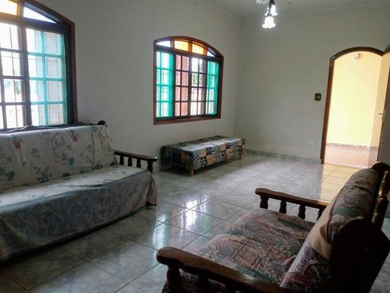 Casa 2 Quadras Da Praia Peruibe