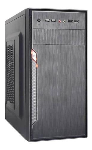 Imagem 1 de 2 de Pc Computador Cpu Intel Core I5 + Ssd 240gb, 8gb Memória Ram