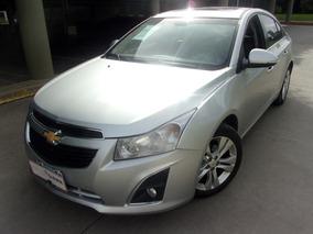 Chevrolet Cruze 1.8 Ltz Mt Espacio Giama 2014