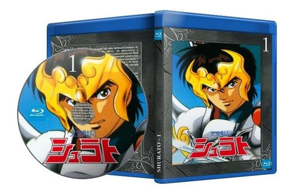 Blu-ray Shurato
