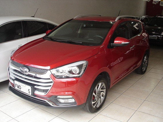 Jac T40 1.5 16v Jetflex Manual 17.000km 2018