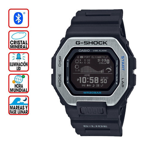 Reloj Casio Youth Gbx-100-1