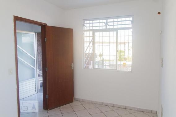 Apartamento Para Aluguel - Forquilinhas, 1 Quarto, 35 - 893038880