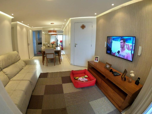 Imagem 1 de 30 de Apartamento À Venda, 92 M² Por R$ 1.000.000,00 - Mooca - São Paulo/sp - Ap4781