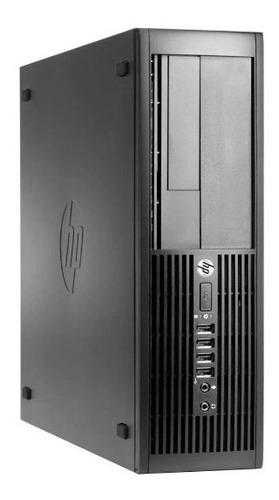 Desktop Cpu Pc Barato Core I3 4gb Ram Ddr3 320gb Hd - Usado