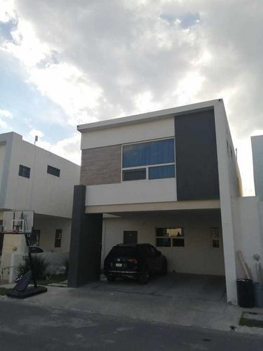 Casa En Renta Frac Villa Sierra Morena En Ramos